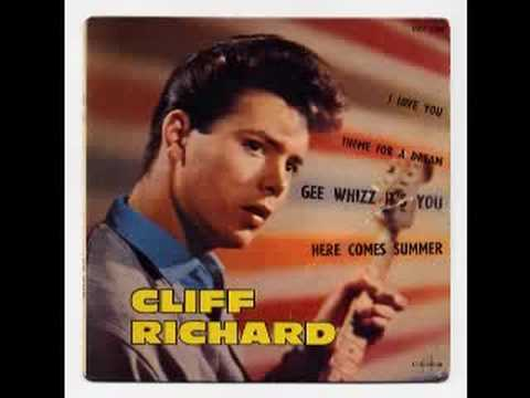 Cliff Richard - Thank You For A Lifetime