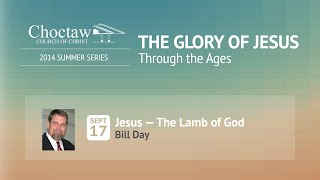 Jesus - The Lamb of God