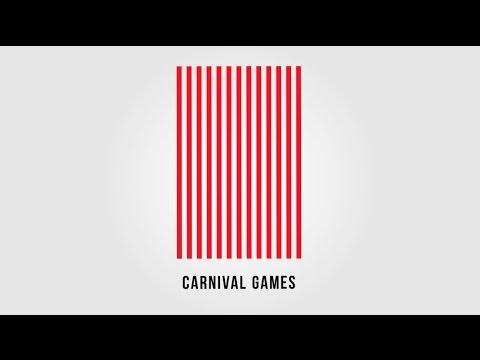 Nelly Furtado - Carnival Games (Lyric Video)