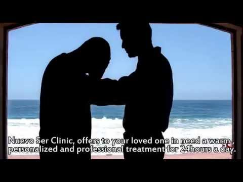 Nuevo Ser Clinic Addiction Rehabilitation and Detox Center Mexico