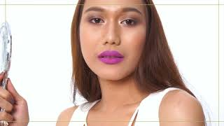 SistaCafe Channel : รีวิว GRATIA Perfect Liquid Matte Lip