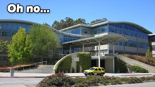 The Time People Almost Stormed YouTube Headquarters