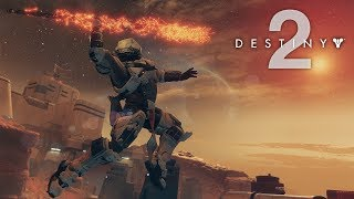 Destiny 2: Warmind.