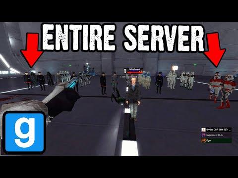 Garrys mod Star wars rp Part 1 - смотреть онлайн на Hah Life