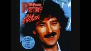 Wolfgang Petry - Sehnsucht nach Dir // Original