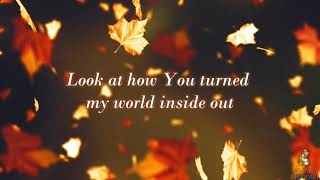 Jonathan McReynolds - Gotta have you (Lyrics)