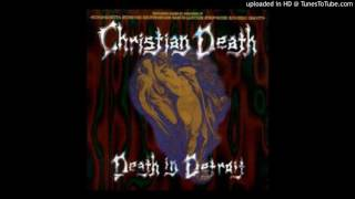 Christian Death - Figurative Theater (Die Krupps Remix)