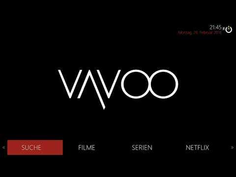 Vavoo .to Laufwerk/Ordner unter Favoriten ablegen