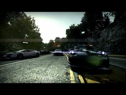 Need for Speed World Developer Diary Episode One: NFS World Overview