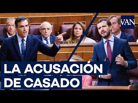 """[10-N] Pablo Casado a Pedro Sánchez: """"Las urnas las carga el diablo"""""""