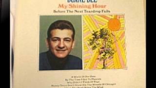 Duane Dee - Before The Next Teardrop Falls - ORIGINAL- 1968