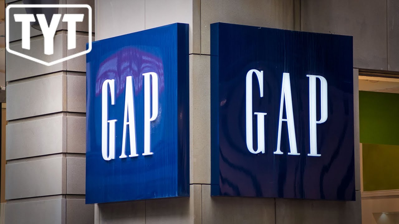 Kohls, Gap, Old Navy Sued Over Fake And Misleading Sale Prices thumbnail