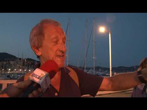 RADUNO VELE 2018 : IL CLUB ALPINO ITALIANO