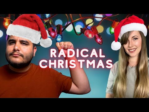The Radical Roots of Christmas with Damon Garcia
