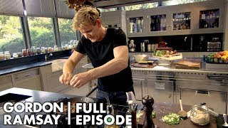 Gordon Ramsays Favourite Simple Recipes | Ultimate Cookery Course