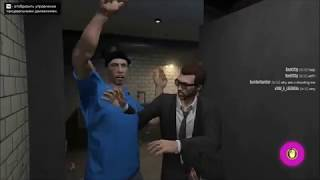 GTA V Dance ! Night club