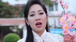 Liên Khúc Câu Chuyện Đầu Năm, Đón Xuân Này Nhớ Xuân Xưa - Diệu Thắm MV HD
