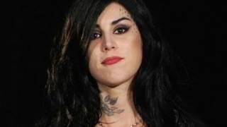 Kat Von D, Kat Von D Talks Tattoos