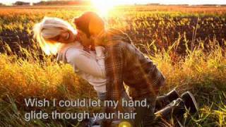 A1 - If You Were My Girl (LYRICS)