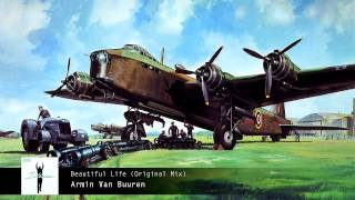Armin Van Buuren - Beautiful Life (Original Mix) [HQ] [HD]