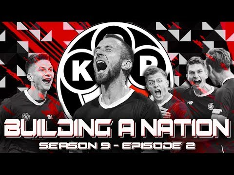 Building A Nation - S9-E2 This Defence Is Ridiculous! | Football Manager 2019