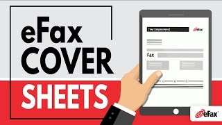 Fax Cover Sheets & Templates for Sending a Fax Online