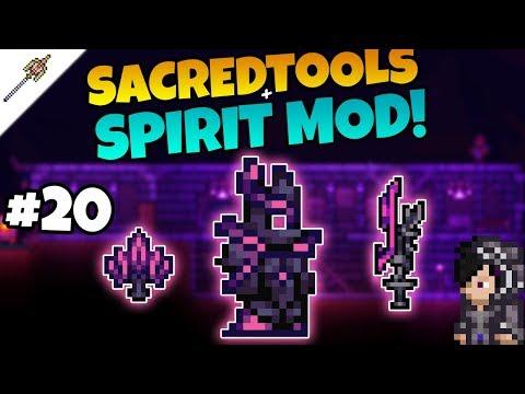 Spirit Mod Bosses