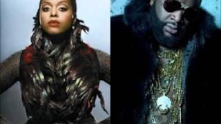 Chrisette Michele Feat. Rick Ross - So In Love