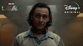Doing Great   Marvel Studios' Loki   Disney+