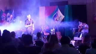 Sto. Antônio canta Moenda - Balada Bovina