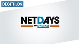 I Decathlon NETDAYS stanno arrivando!