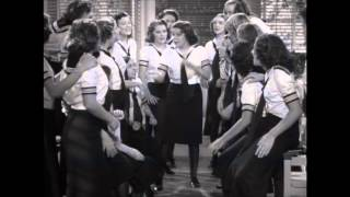 Judy Garland - Swing Mr. Mendelssohn