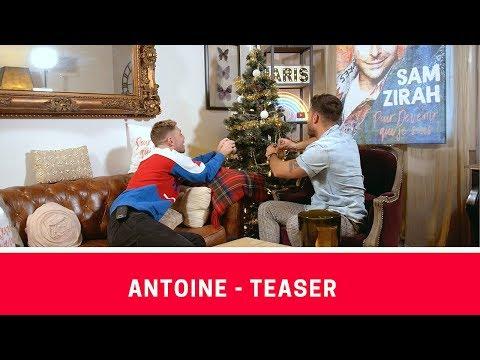 Antoine (La Villa 5): Le placement de produits responsable ? (TEASER)