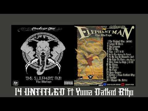 14 UNTITLED ft Yumz,Datkid & Btho