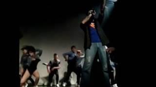 Terremoto Juvenil (Audio) - Charlyman feat. Richie Vasquez (Video)