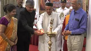 19.02.2020: Governor released the book on entitled 'Anuvidnyanatil Ek Zanzawat';?>