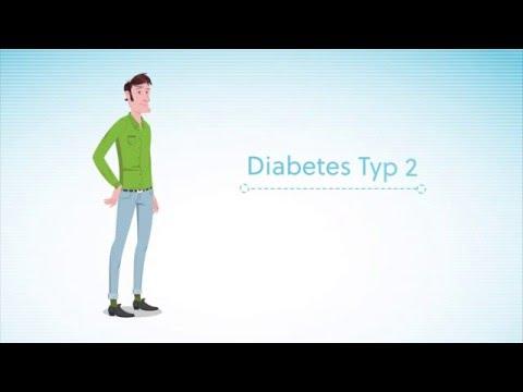 Behandlung von Typ-2-Diabetes bei älteren Menschen