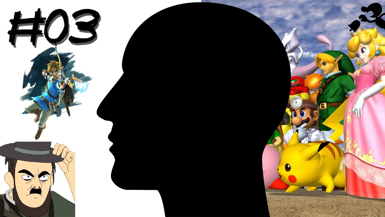 [In My Head] Episode 03 – Lohnt sich eine Wii U überhaupt noch?