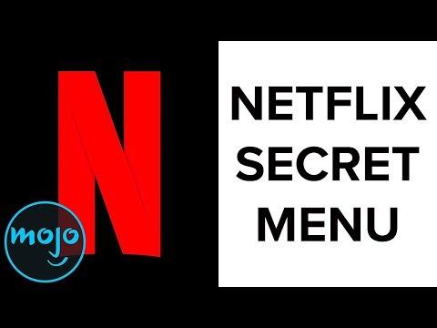 Top 10 Netflix Easter Eggs & Hidden Features