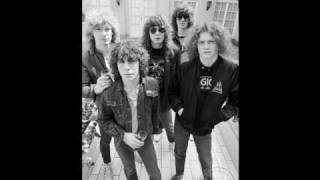 Def Leppard The Overture Live 1979