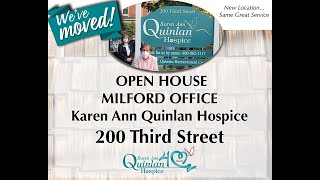 Milford PA Open House - 200 Third Street