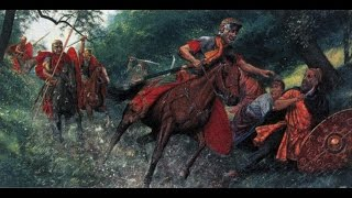 Рим Завоевание Дакии