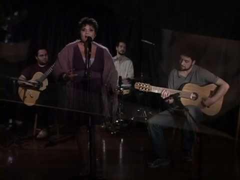 Música A LENDA DO RIO VERMELHO