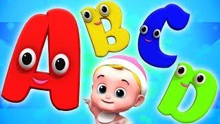 abc เพลง   เรียนรู้ตัวอักษร   ABC Song   Learn Alphabet In Thai   เพลง เด็ก อนุบาล   Baby Song