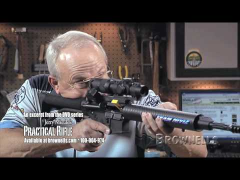 Best AR Rifle Shooting Stance Youtube