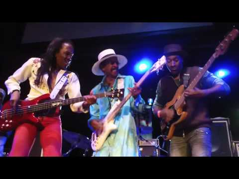 Bass Player Live!!2011 - Larry Graham And Marcus Miller And Verdine White Mp3