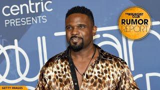 Darius McCrary Denies Romance With Sidney Starr, Slams Critics Of Their Friendship