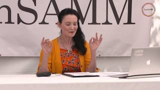 Lila Moore: 'Technoetic Aesthetics of Revelation and Transcendence - The Horse in the Mind.'