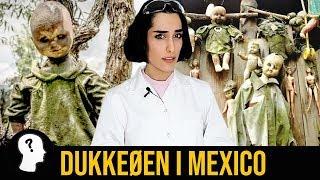 DUKKEØEN I MEXICO