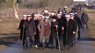 День памяти и почитания великого Авлия, Шейха Кунта-Хаджи Кишиева (да возвысит АЛЛАХ1 его святость)
